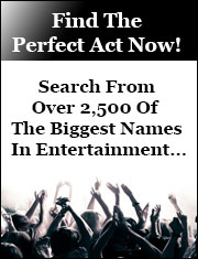 Entertainment Search Engine